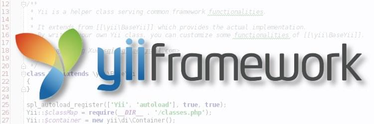 Yii framework. Поведение или трейт (Behavior or Trait)